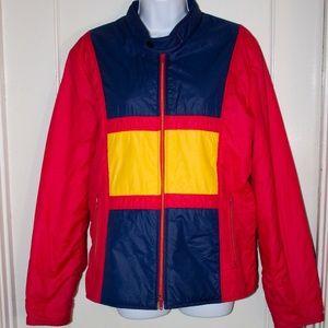 VTG 70's INNSBRUCK AUSTRIA JACKET  Puff Ski Coat M